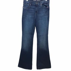 Old Navy Flare Highrise High Waisted Jeans